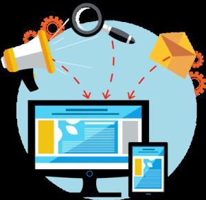 Estratégia Marketing Digital