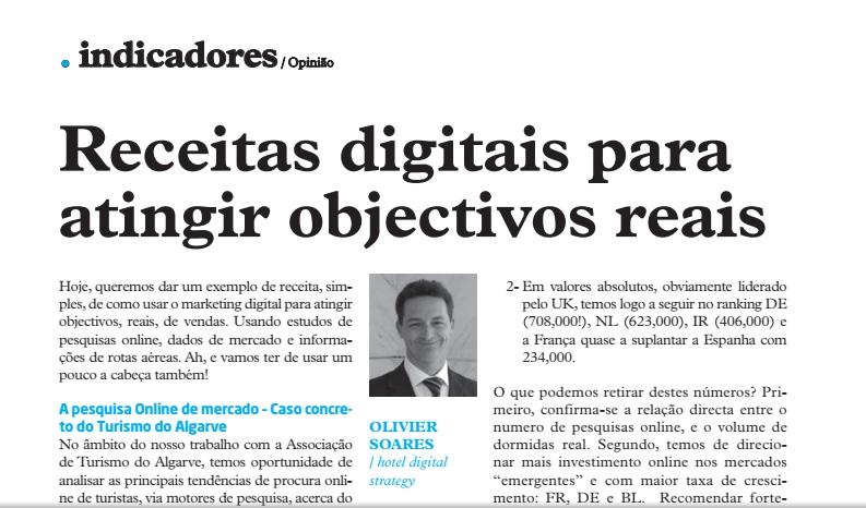 Artigo HDS
